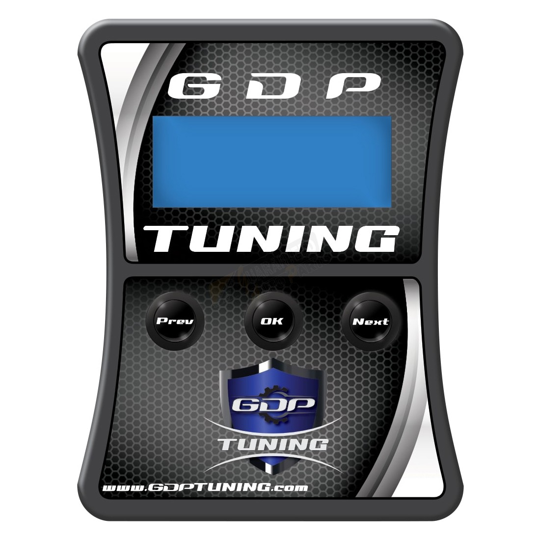 GDP Tuning EFI Live AutoCal Tuner - R1012CGP