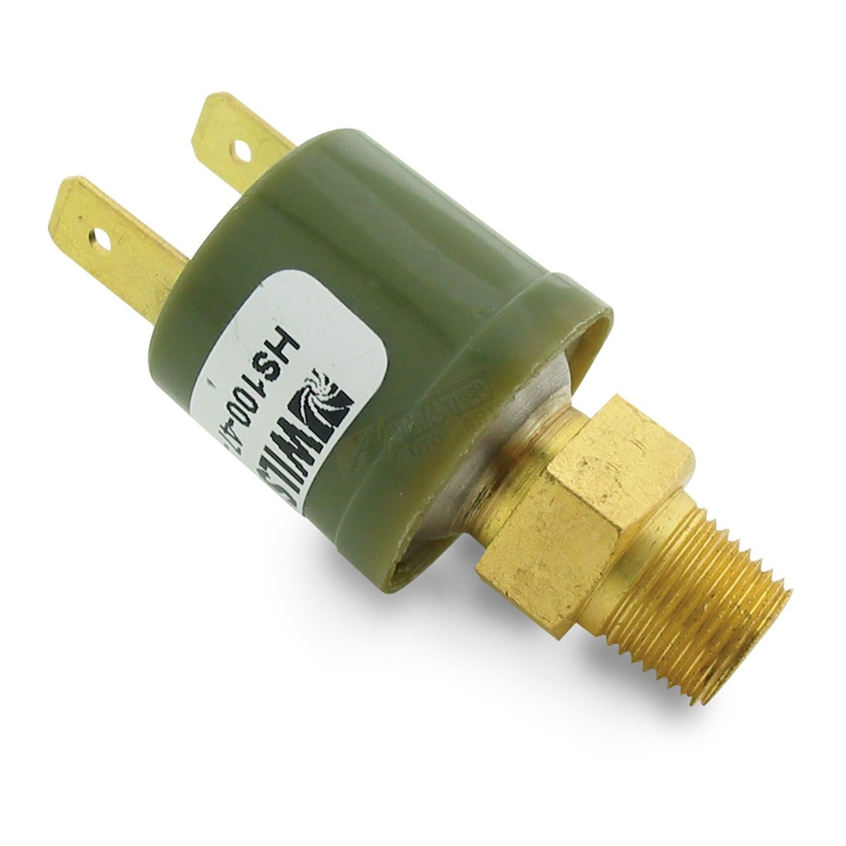 Pacbrake Pressure Switch C11578 Guaranteed Auto Parts Your Wiring