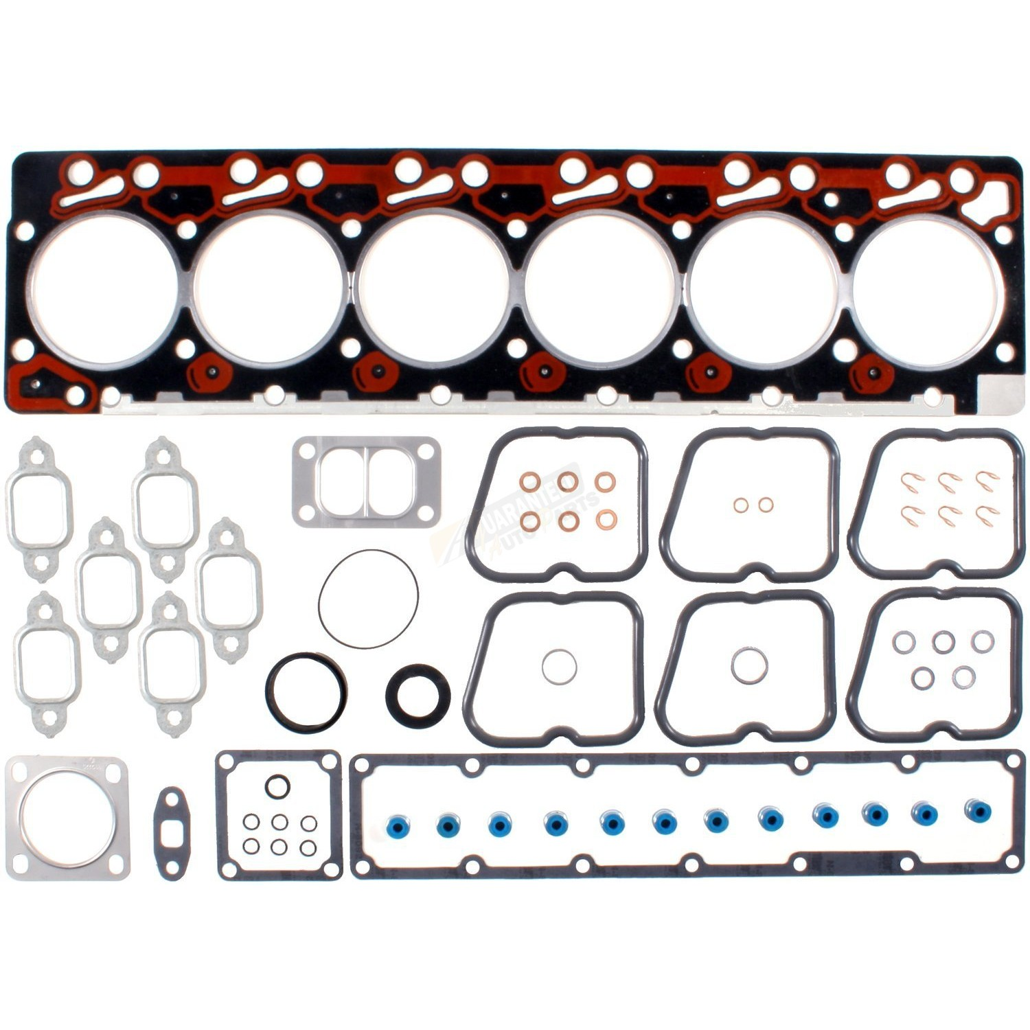 Mahle Head Set Gasket Kit - HS4068A