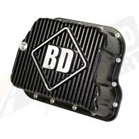 BD Diesel Deep Sump Dodge Transmission Pan - 1061501