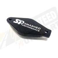 Smashed Performance PCV Reroute Cap - 24211