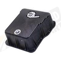 AFE Power Transmission Pan (Black & Machined) - 46-70072