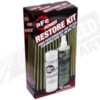 AFE Power Gold Cleaning Kit - Aerosol - 90-50000