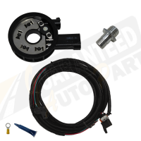 FASS Electric High Output Disk Heater Kit - HK-1002