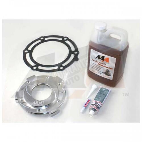 Merchant Automotive Transfer Case Pump Upgrade Kit with Fluid - 10057