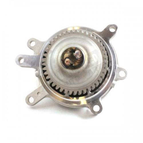 Merchant Automotive Water Pump - 10179