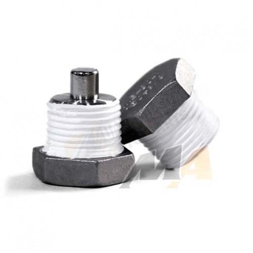 Merchant Automotive A15 Transfer Case Magnetic Drain Plug Kit - 10185