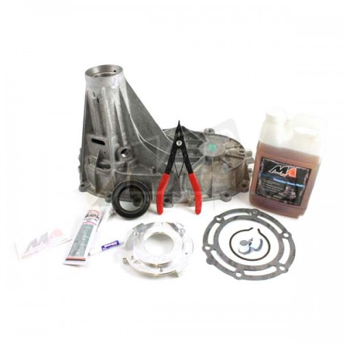 Merchant Automotive Transfer Case Pump Upgrade Combo Kit - 10236