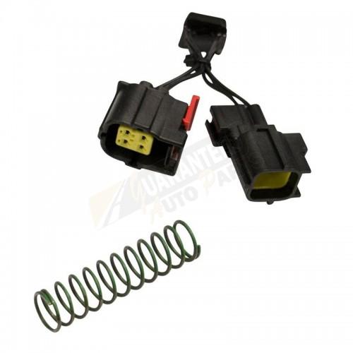 BD Diesel Electronic PressureLoc Line Pressure Booster Kit - 1030368-V2