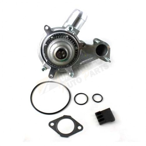 Merchant Automotive Water Pump with Cover - 10374
