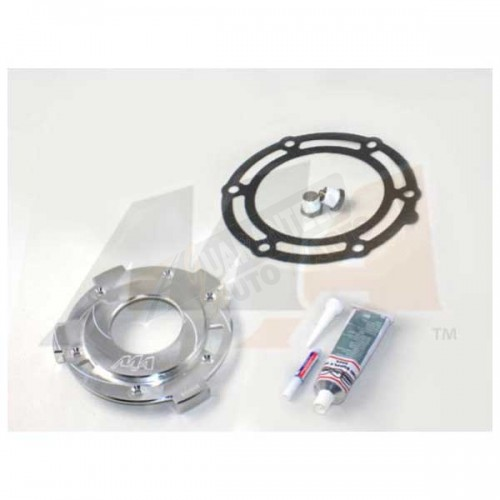 Merchant Automotive Transfer Case Upgrade with Drain Plugs - 10381