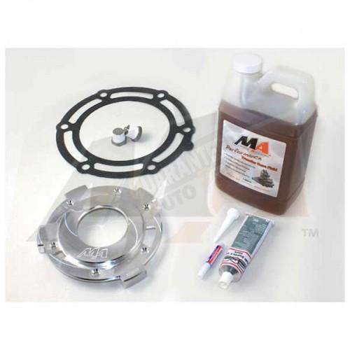 Merchant Automotive T-Case Upgrade with Drain Plugs & Fluid - 10382
