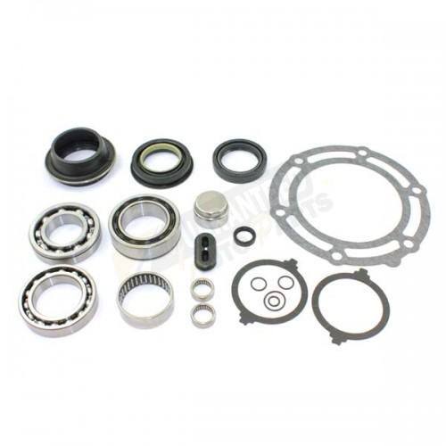 Merchant Automotive Deluxe Bearing & Seal Kit - 10463