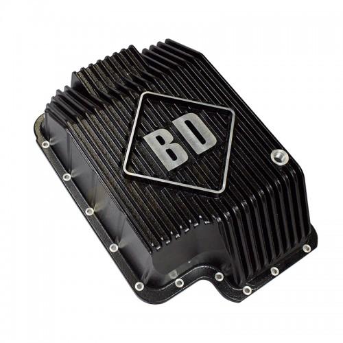 BD Diesel Deep Sump 4R100/F5R110 Transmission Pan - 1061716