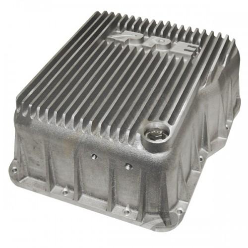 PPE Deep Allison Transmission Pan - Raw - 128051000