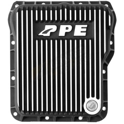 PPE Deep Allison Transmission Pan - Brushed - 128051010
