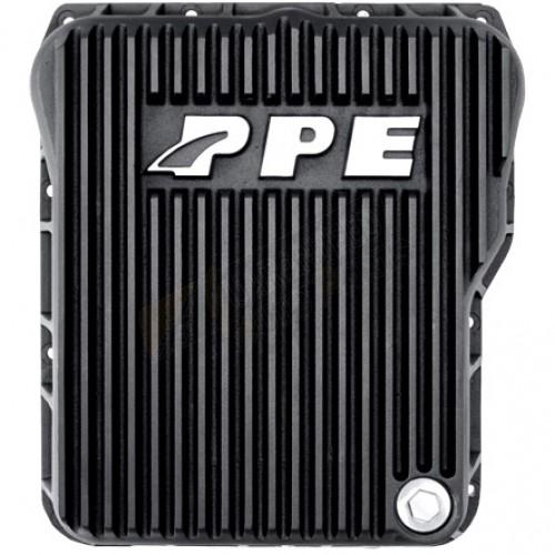 PPE Deep Allison Transmission Pan - Black - 128051020