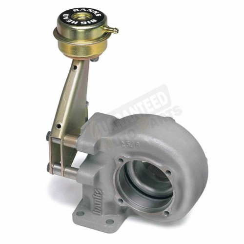 Banks Power Quick-Turbo Assembly With Wastegate Actuator - 24052