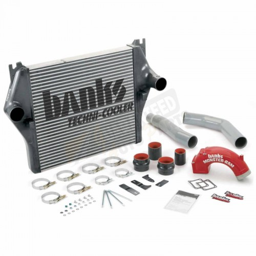 Banks Power Techni-Cooler Intercooler System - 25981