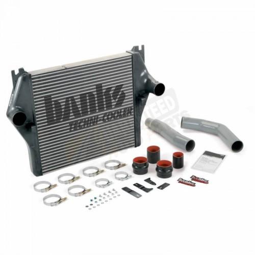 Banks Power Techni-Cooler Intercooler System - 25985