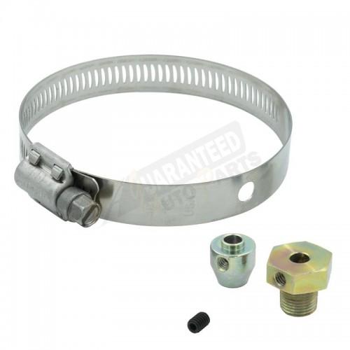 Auto Meter Thermocouple Pyrometer Install Kit - 3256