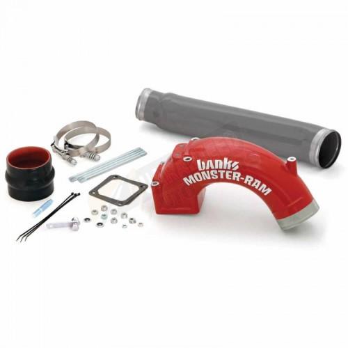 """Banks Power High-Ram 3.5"""" Intake Manifold - 42764"""