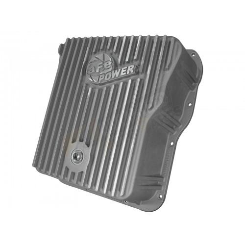 AFE Power Transmission Pan (Raw Finish) - 46-70070