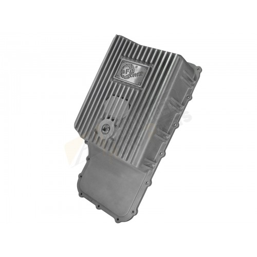 AFE Power Transmission Pan (Raw Finish) - 46-70180