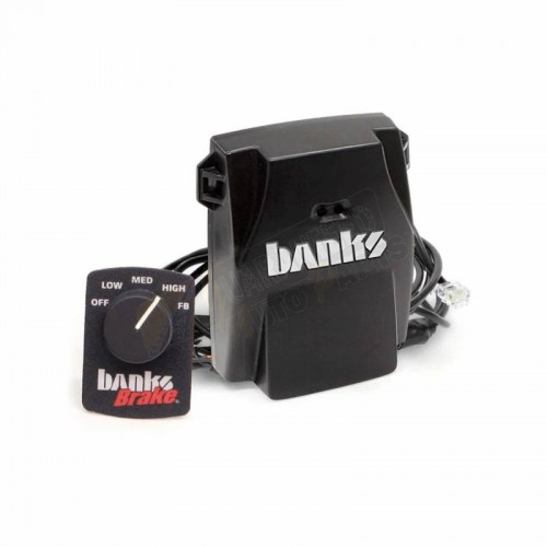 Banks Power Brake With Switch - 55469