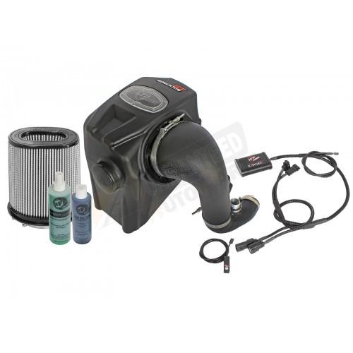 AFE Power Scorcher HD Power Package - 77-44009-PK
