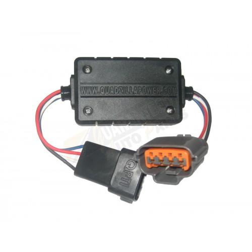 Quadzilla Turbo Boost Fooler - DBSTF67L