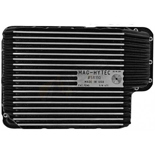 Mag-Hytec Transmission Pan - F5R110