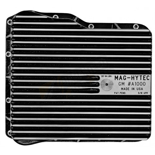 Mag-Hytec Transmission Pan - A1000
