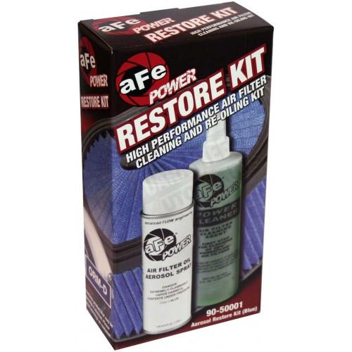 AFE Power Blue Cleaning Kit - Aerosol - 90-50001