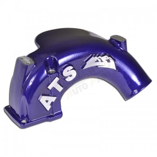 ATS Diesel ArcFlow Intake Manifold - Purple - 2019042218