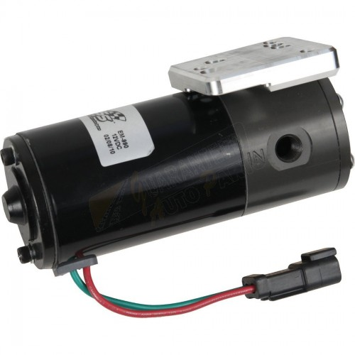 FASS Direct Replacement Fuel Pump - DRP 02