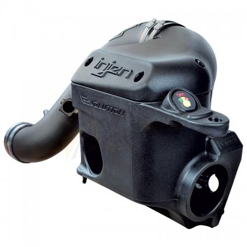 Injen Evolution Cold Air Intake - EVO8007