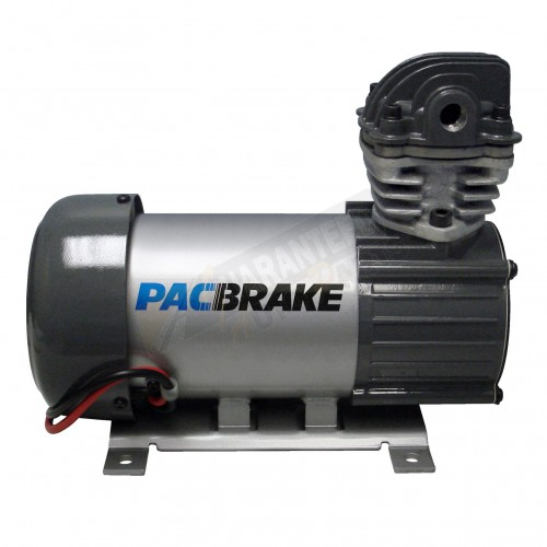 PacBrake HP625 Series Air Compressor - Vertical - 12 Volt - HP10625V