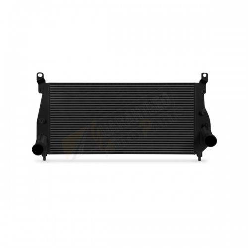 Mishimoto Direct Fit Intercooler - Black - MMINT-DMAX-01SBK