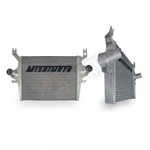 Mishimoto Direct Fit Intercooler - Silver - MMINT-F2D-03SL