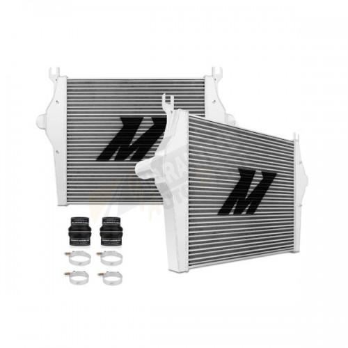 Mishimoto Direct Fit Intercooler - Silver - MMINT-RAM-03SL