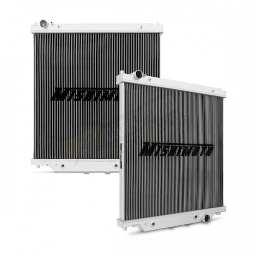 Mishimoto Direct Fit Aluminum Performance Radiator - MMRAD-F2D-60