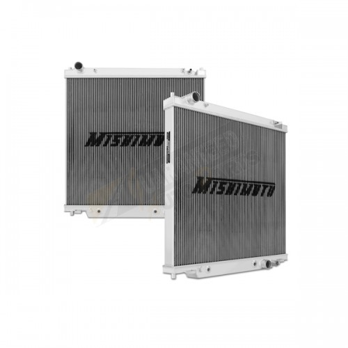 Mishimoto Direct Fit Aluminum Performance Radiator - MMRAD-F2D-99