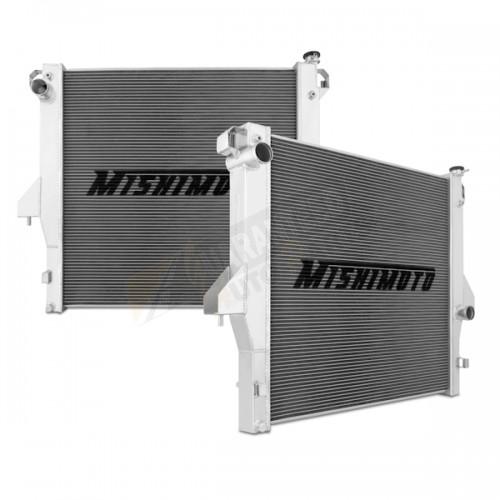 Mishimoto Direct Fit Aluminum Performance Radiator - MMRAD-RAM-03