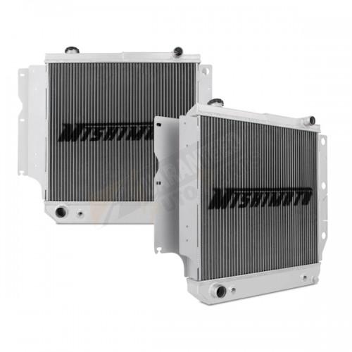 Mishimoto Direct Fit Aluminum Performance Radiator - MMRAD-WRA-87