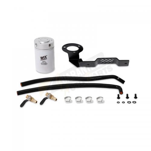 Mishimoto Coolant Filtration System - Black - MMCFK-XD-16BK