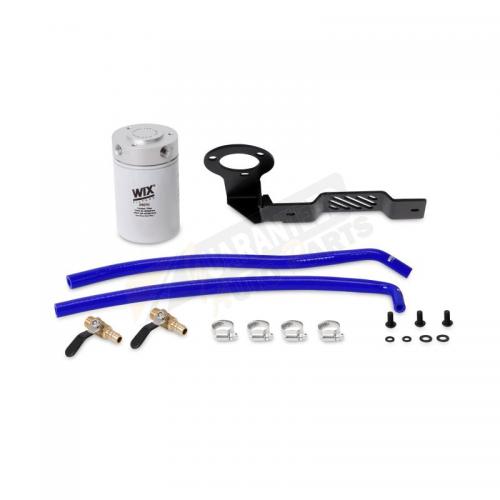 Mishimoto Coolant Filtration System - Blue - MMCFK-XD-16BL