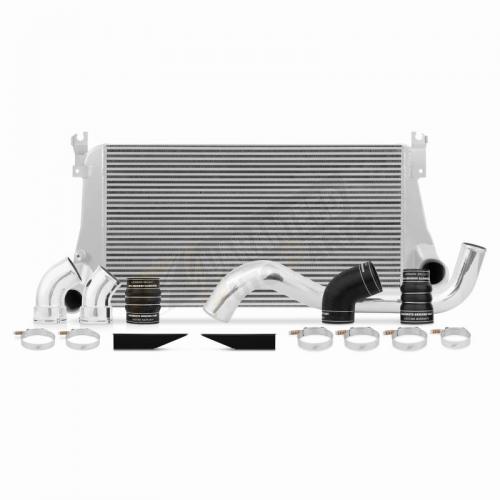 Mishimoto Intercooler Pipe & Boot Kit - Silver - MMINT-DMAX-06KSL
