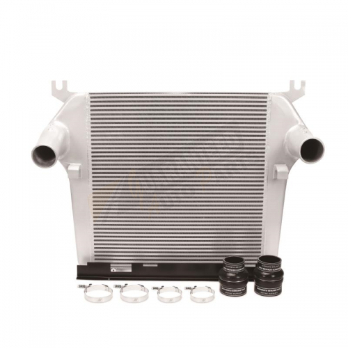 Mishimoto Direct Fit Intercooler - Silver - MMINT-RAM-10SL