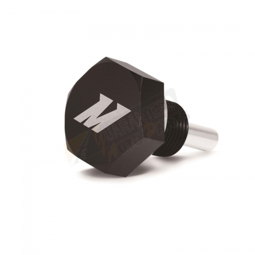 Mishimoto Magnetic Oil Drain Plug - MMODP-14125B